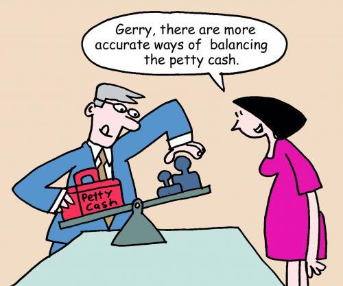 Accountant Jokes Cartoons Funny Accounting Cartoons